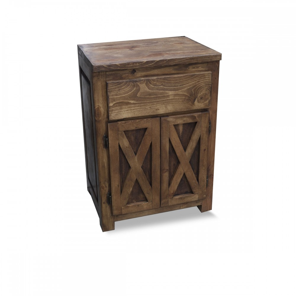 Purchase Small Vanity With X Legs Online