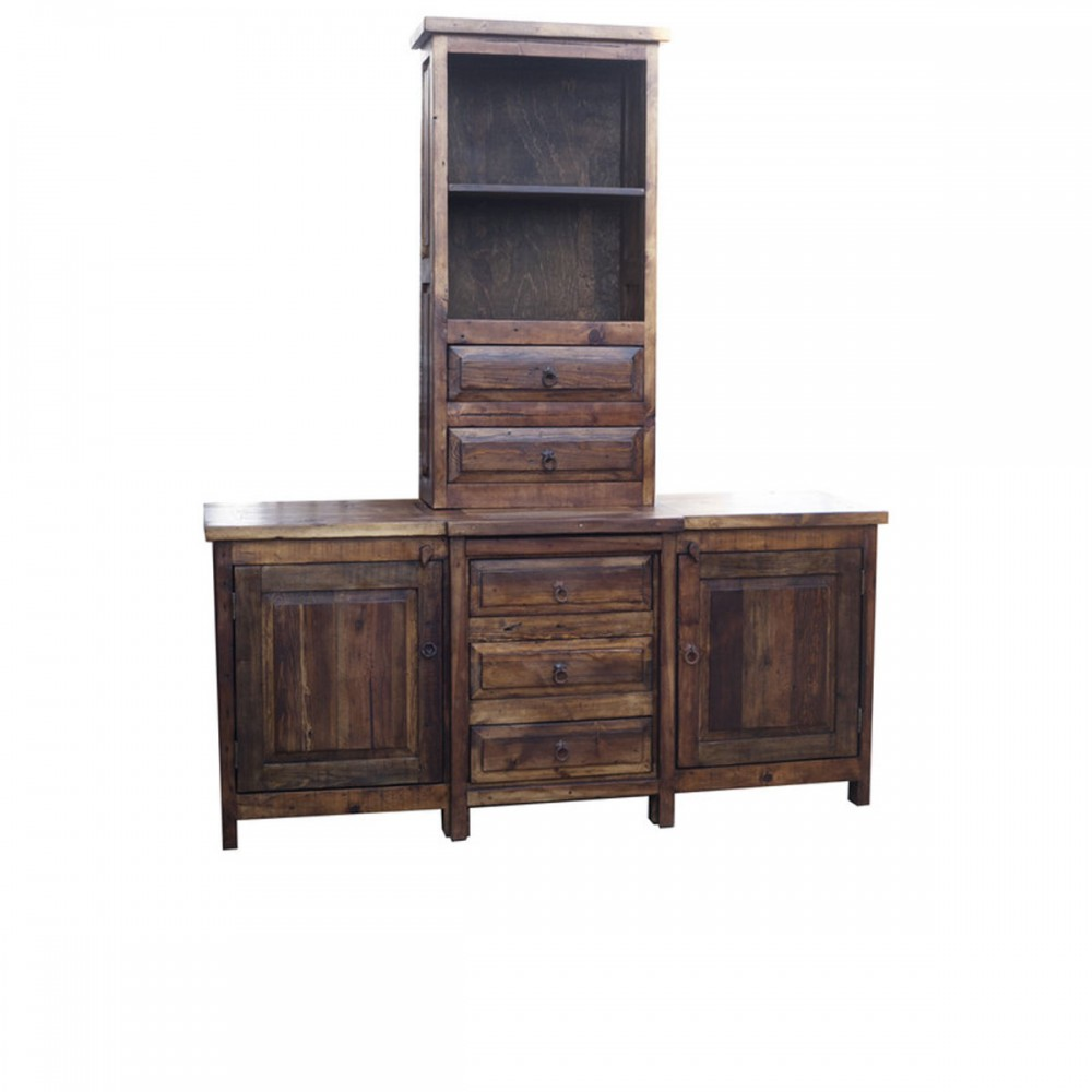 alto vanity with drawers