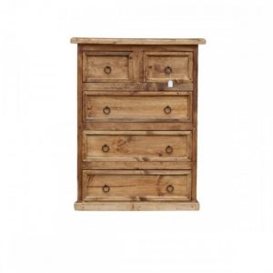 How to Choose a Rustic Dresser
