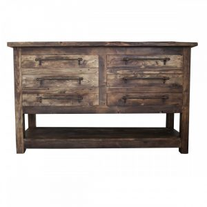 Finding the Best Reclaimed Wood Furniture