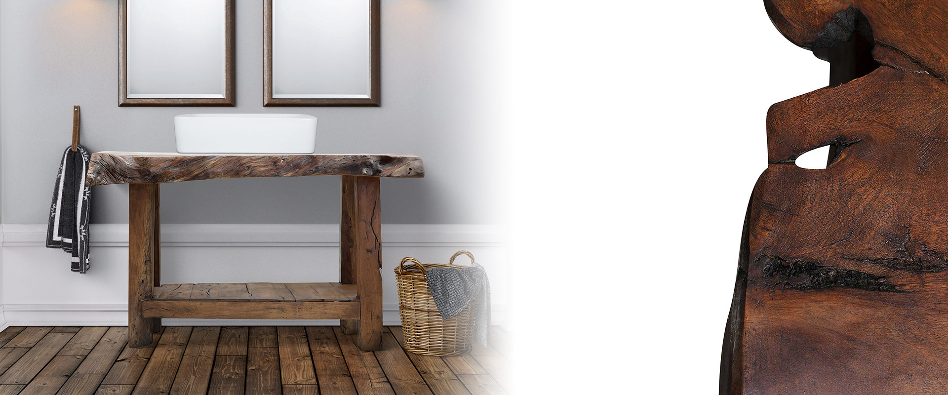 Buy Rustic Handcrafted Home Decor Products In Texas