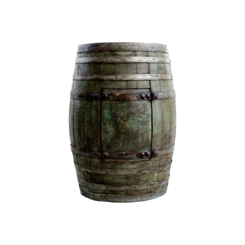 old-world-wine-barrel-vanity