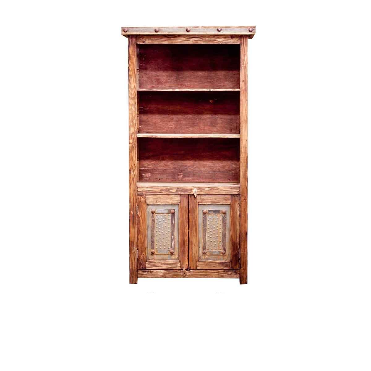rustic bathroom linen cabinet