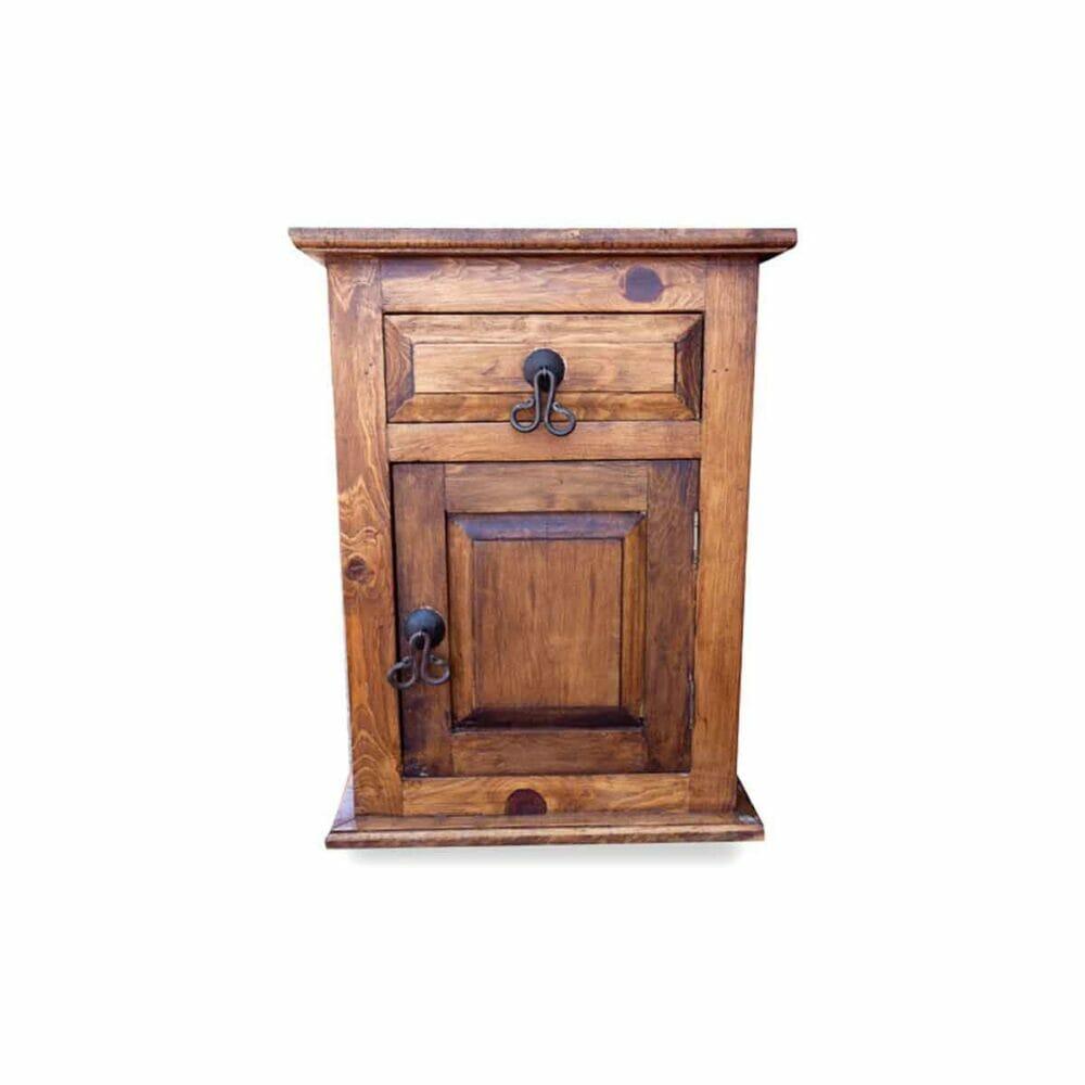 madera nightstand