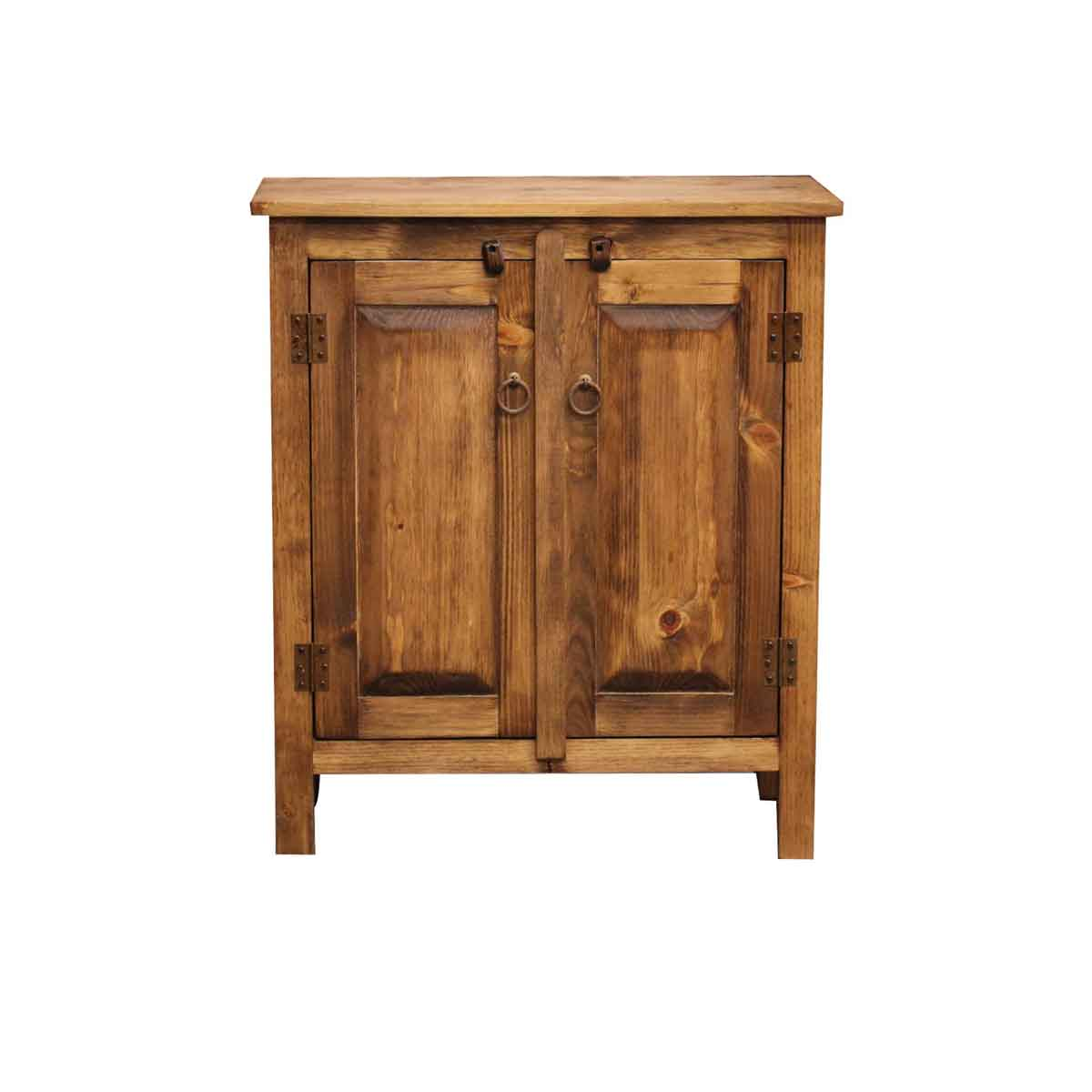 decorative bathroom vanity cabinets crafted sol rustic vanity for 18073