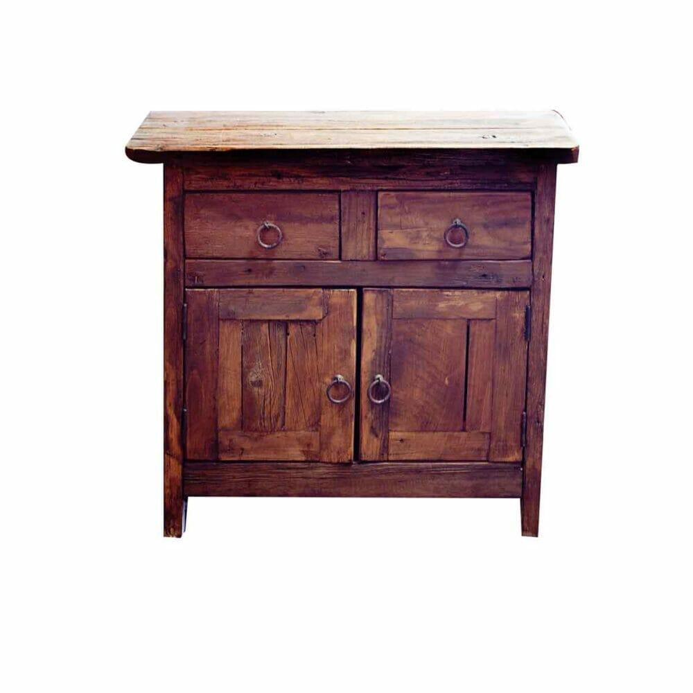 barnwood-vanity