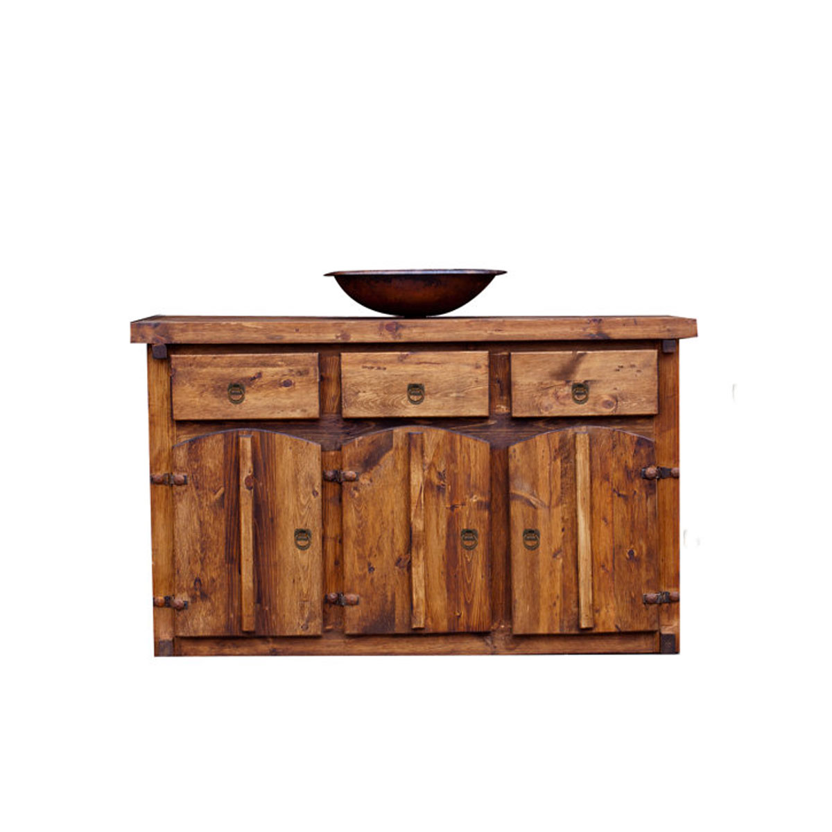 vanities by vanity bathroom and foxden famous sink so why farmhouse fox consoles this den decor door is barn
