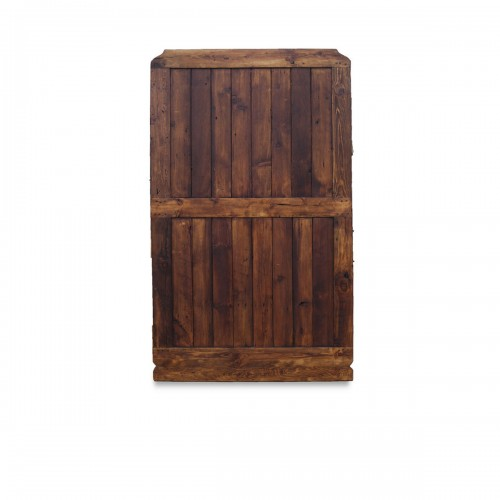Barn Door Sliding Interior