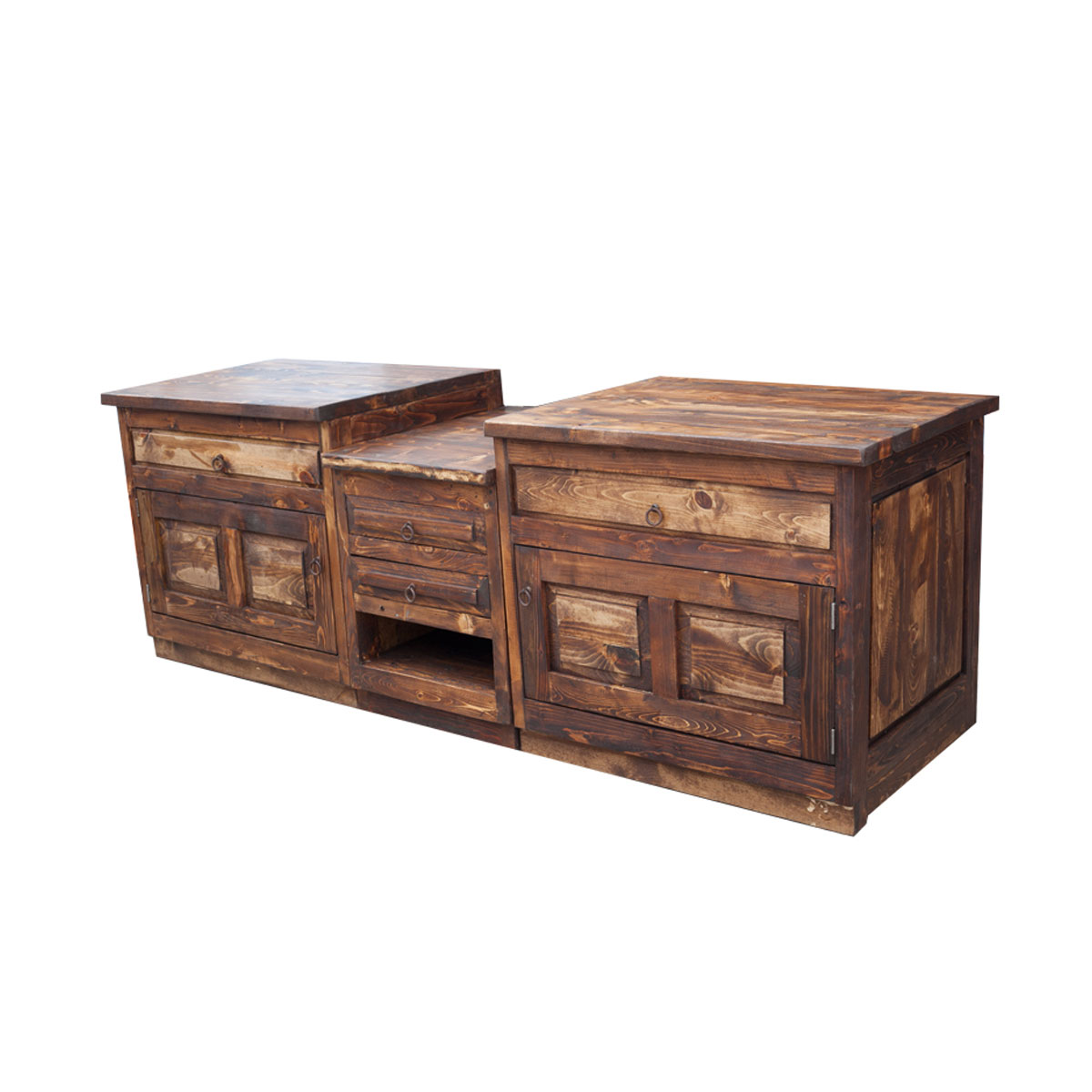 Order Bowie Rustic Vanity Online : 15 from foxdendecor.com size 1200 x 1200 jpeg 119kB