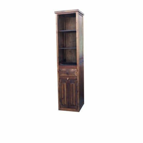 Rustic Linen Cabinet 15414