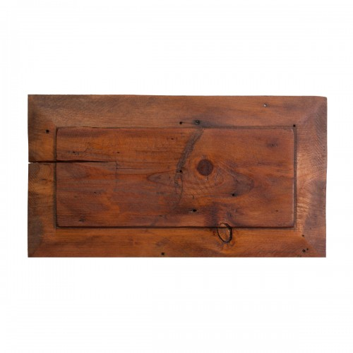Buy rustic and reclaimed wood furniture