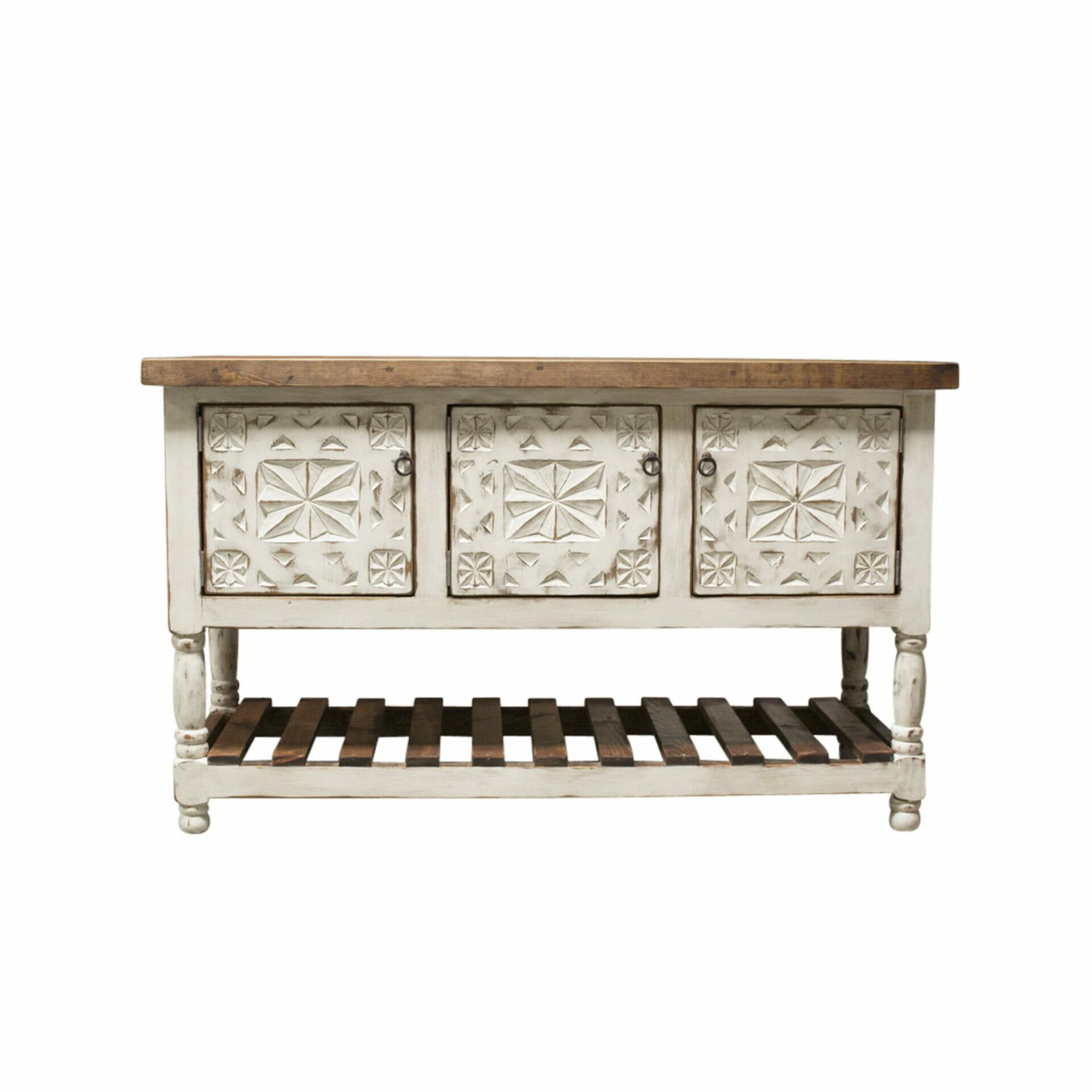 New Wood Vanities | Buy Rustic Bathroom Vanities Online | Unique ...