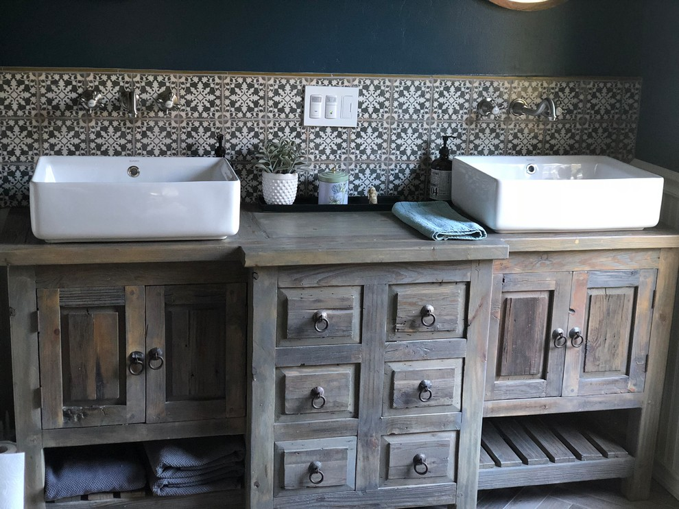 Buy Robertson Reclaimed Bathroom Vanity Online
