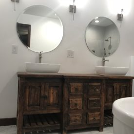 robertson vanity