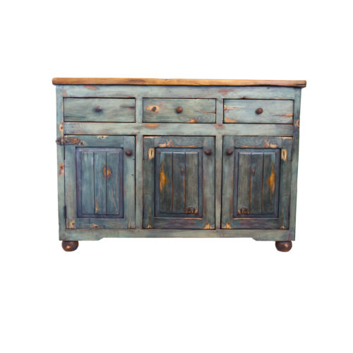 urban denim farmhouse vanity