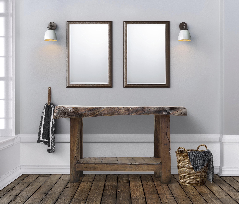 Heritage Bathroom Accessories: Order Handcrafted Heritage Rustic Bathroom Vanity Online