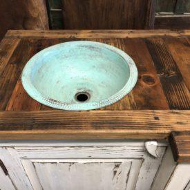 Alto double sink vanity