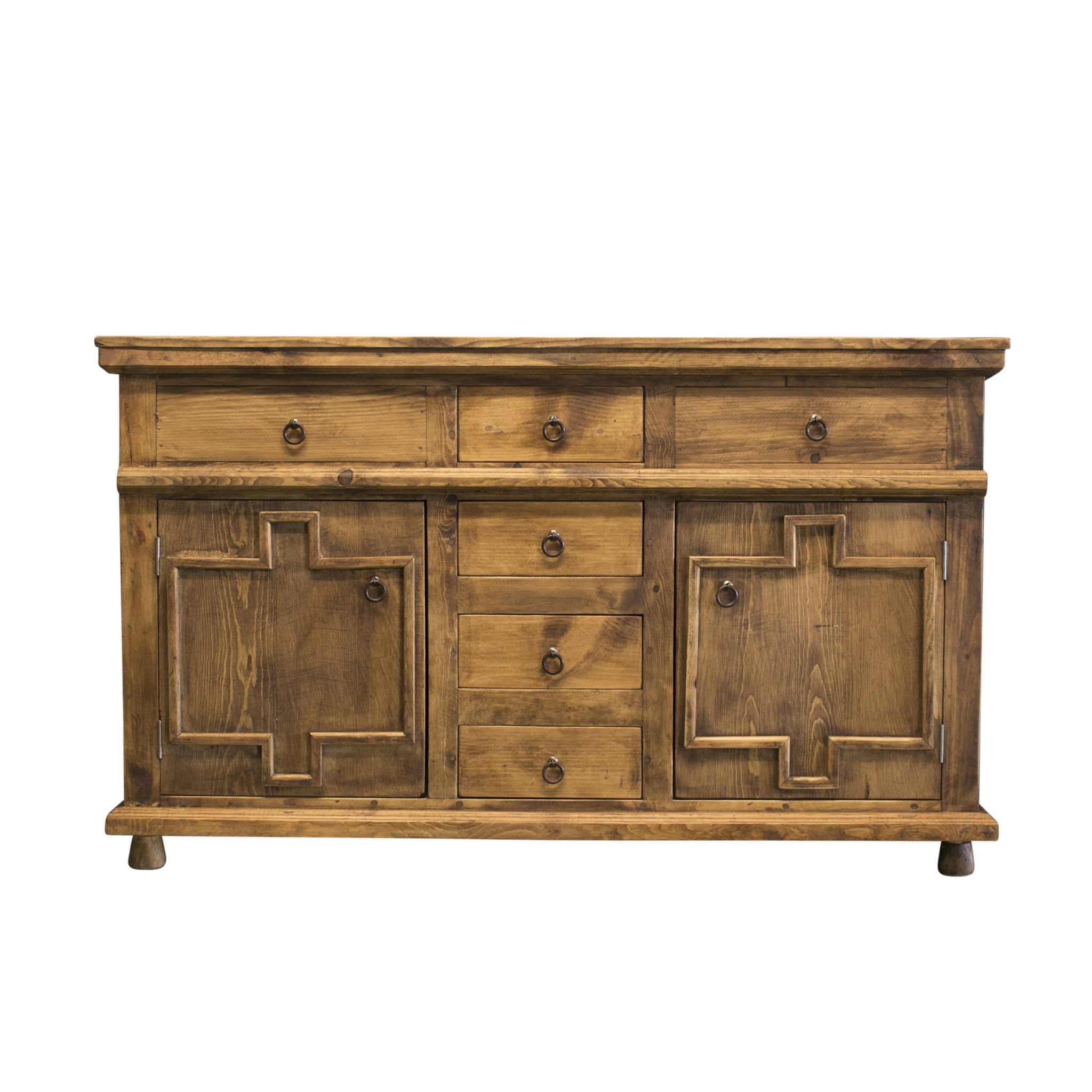 rustic double sink bathroom vanities. Featured Rustic Double Sink Console Bathroom Vanities R