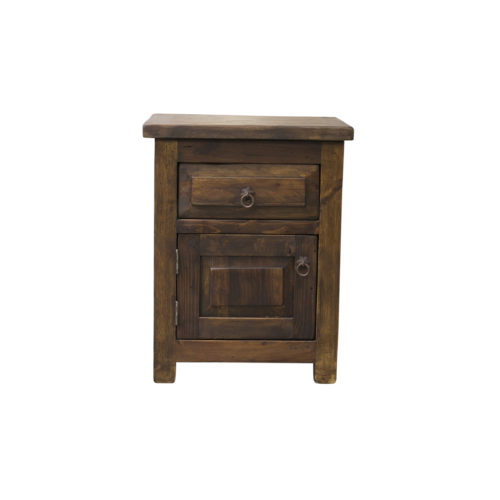 concealed nightstand