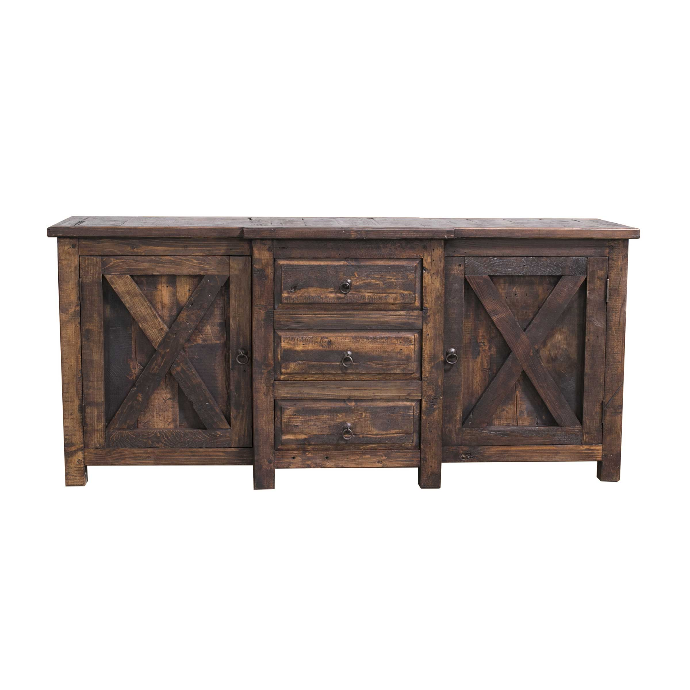 Maddison Reclaimed Bathroom Vanity