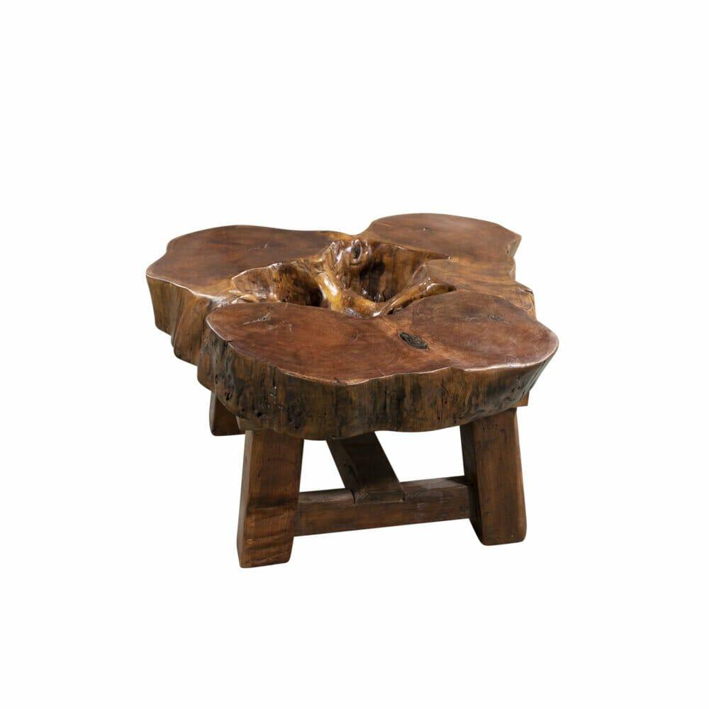 Mesquite Live Edge Table